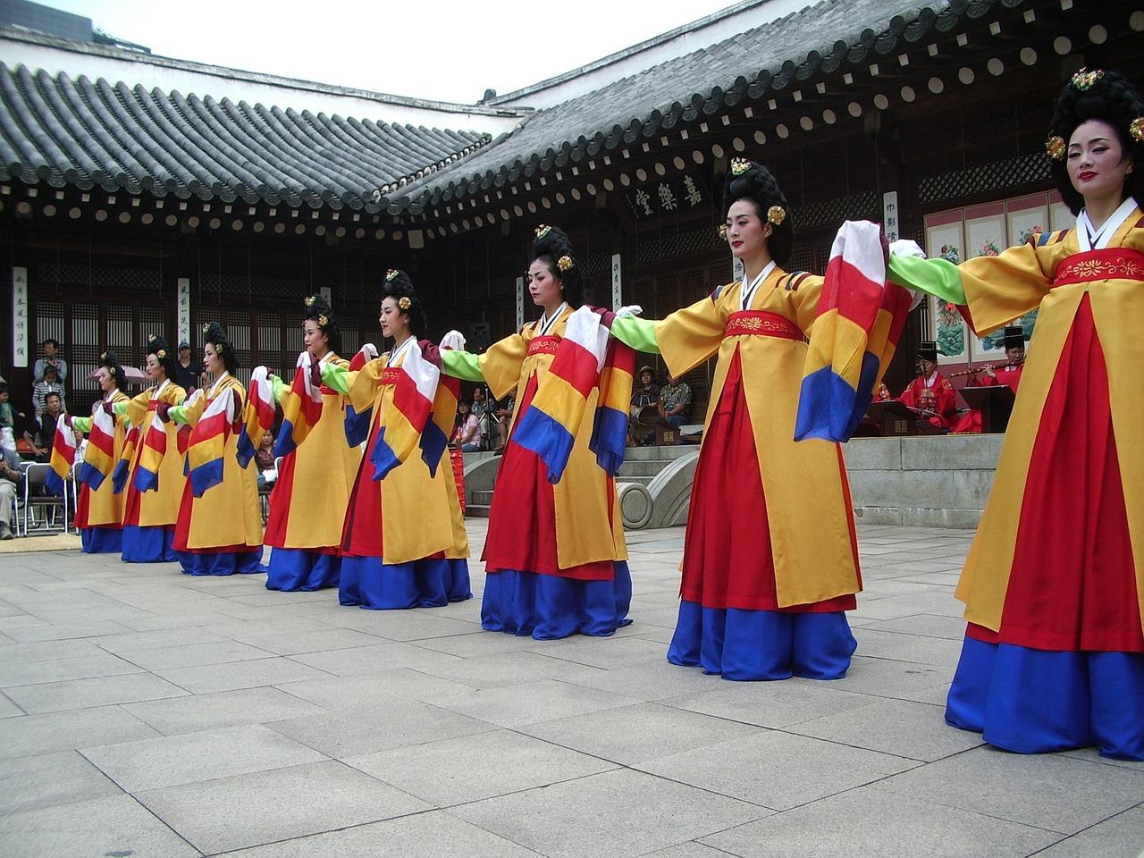 韓国の反日感情